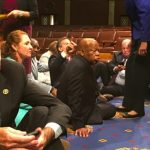 How the Media Sided with the Democrats on Gun Control Sit-in