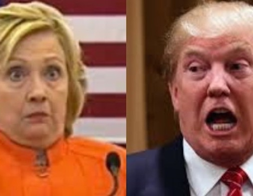 Hillary-Trump-hitthewoodline-cr