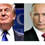 Trump's Blind Spot on Russia