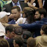 Left Incites Violence At Trump Rallies – DNC And Clinton Campaign Complicit