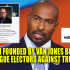 Van Jones is Behind this Electoral College Vote Challenge