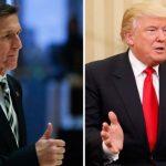 Trump Assembles A War Cabinet To Meet Foreign Threats