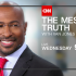 Van Jones Leads CNN Assault on Trump