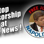 Free Judge Napolitano!