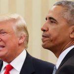 Trump Continues Obama Policies