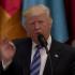Yes, Trump Did Condemn Radical Islamic Terrorism in Speech to Arab Muslims (quotes/transcript/video)