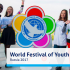 Russia to host major international communist youth festival: on Putin's personal instructions