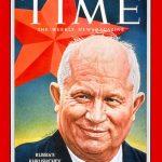 Khrushchev's Declaration to Bury America is Successful
