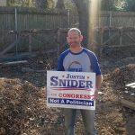 EXCLUSIVE: MARXIST DEMOCRATS PART 4: Justin Snider for U.S. Congress, Texas' 6th Congressional District