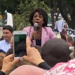 Maxine Waters Incites Violence: People Are 'Going To Harass' Trump Admin Officials At Restaurants, Stores And Gas Stations