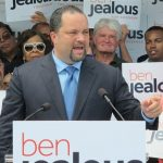 The Rainbow Conspiracy Part 13: Steve Phillips And Marxists Team Up To Elect Ben Jealous Governor Of Maryland