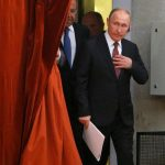 Putin vs. McFaul, DHS, Browder and Why