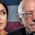 Socialists Unite! Bolshevik Bernie and Ocasio-Cortez Campaign Together in Kansas