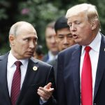 Putin Must Bring the KGB Files when he Visits the White House