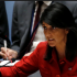 Nikki Haley Brings the Heat to the U.N. and Slams Russia for Violating North Korean Sanctions