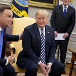 Camp Trump in Poland?