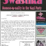 Gay Cultural Supremacy And The Purple Uniparty