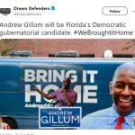 #EnemiesWithin: Trevor Loudon Releases Mini-Doc On Florida's Andrew Gillum