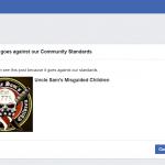 Facebook Fascism – Meddling in the Elections